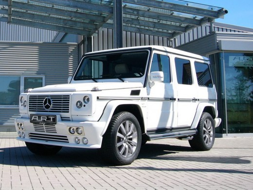 mercedes-benz g 500-pic. 3