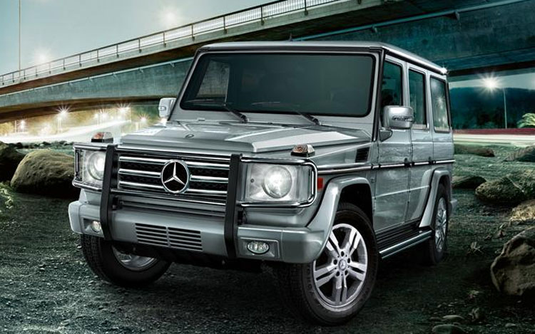 mercedes-benz g 550-pic. 2