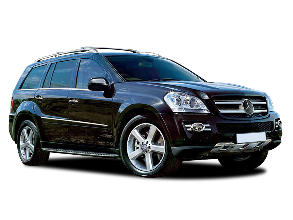 Mercedes benz gl 350 cdi photos and comments www for Mercedes benz gl 350
