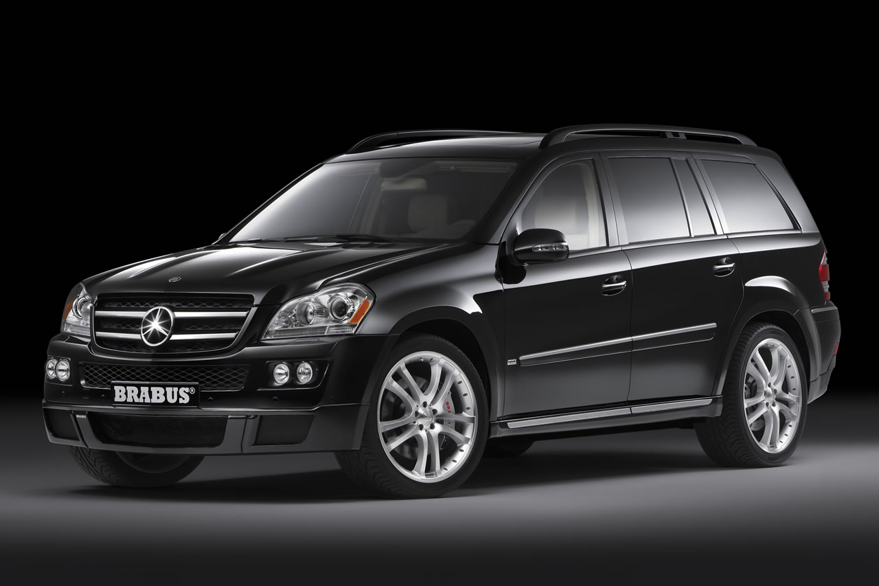 mercedes benz gl 420 cdi photos and comments. Black Bedroom Furniture Sets. Home Design Ideas