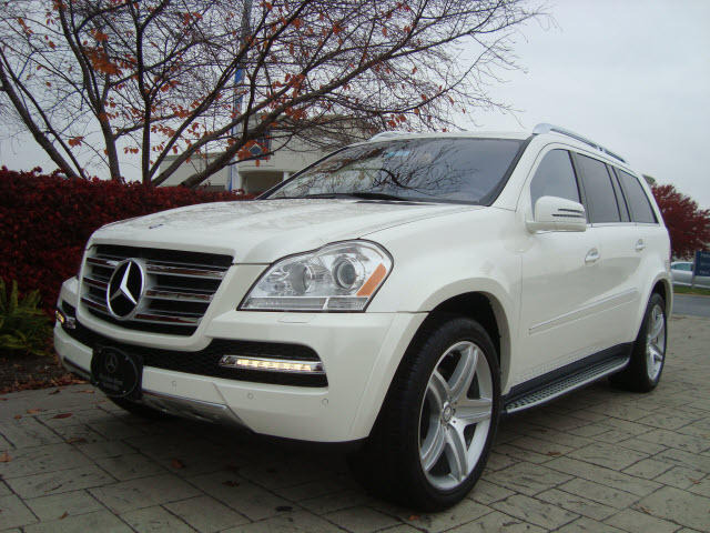 mercedes-benz gl 550 4matic #5