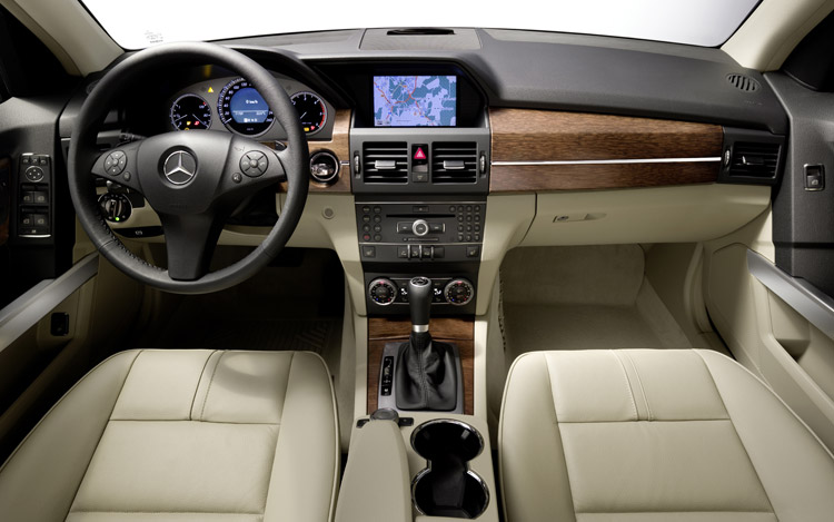 mercedes-benz glk 350 4-matic-pic. 1