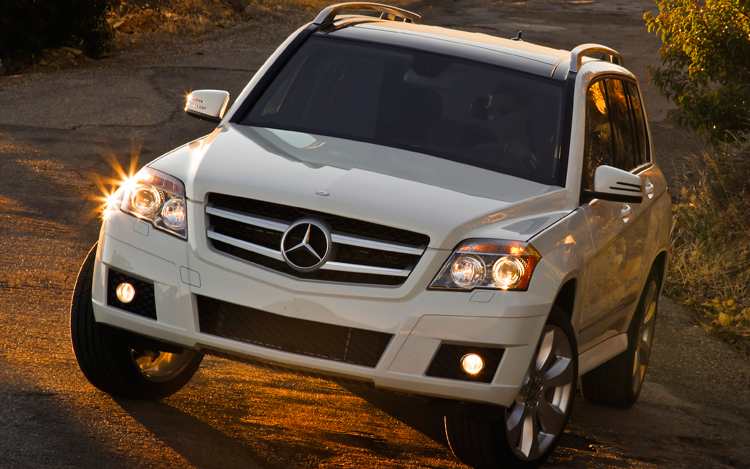 mercedes-benz glk 350 4-matic-pic. 2