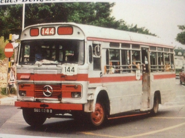 mercedes-benz lp 1113 #5