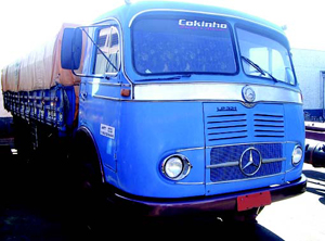 mercedes-benz lp 321-pic. 3