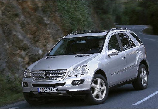 mercedes-benz ml 280 cdi-pic. 1