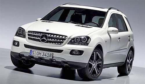 mercedes benz ml 280 cdi photos and comments www. Black Bedroom Furniture Sets. Home Design Ideas