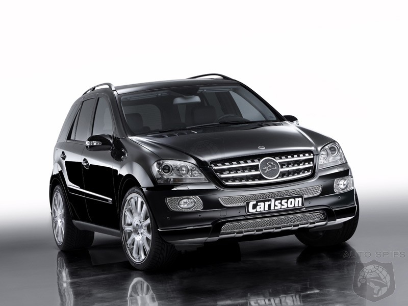 mercedes-benz ml 320 cdi-pic. 1