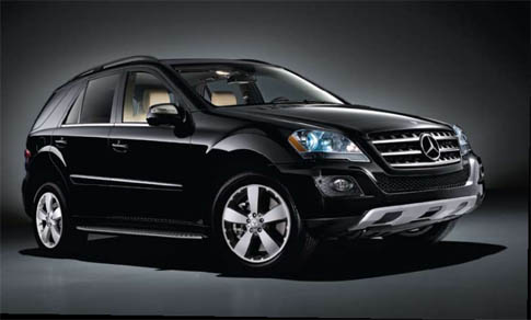 mercedes-benz ml 350-pic. 1