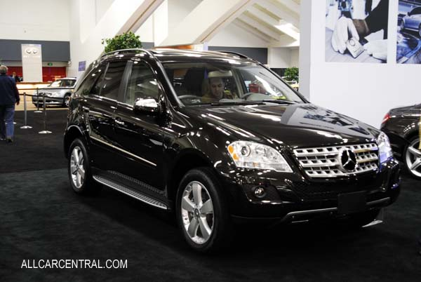 mercedes-benz ml 350 cdi-pic. 3