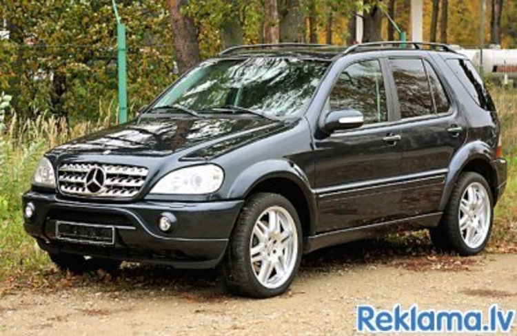 mercedes benz ml 400 cdi photos and comments