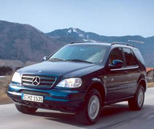 mercedes-benz ml 430-pic. 2