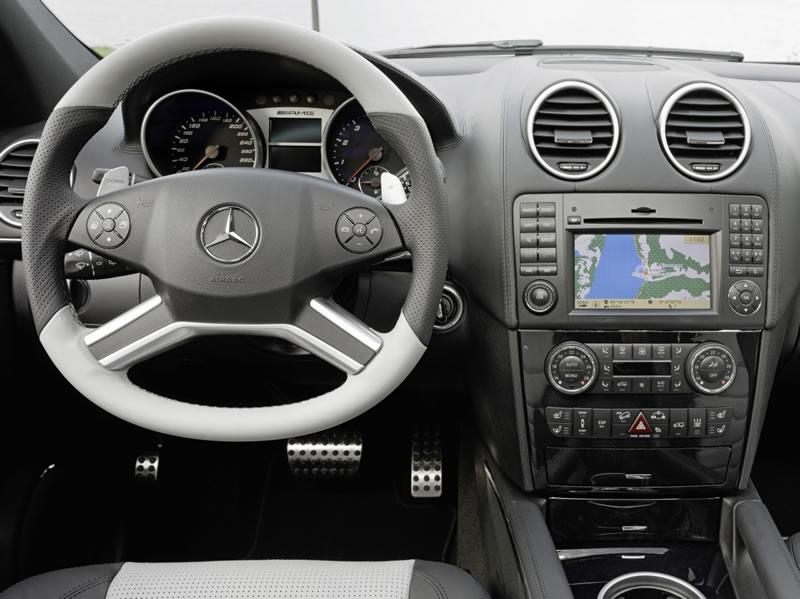 mercedes-benz ml 63 amg-pic. 2