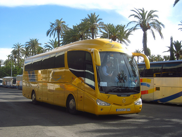 mercedes-benz oc 500 rf #1