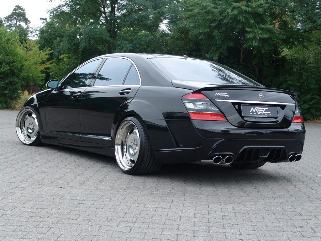 mercedes benz s series photos and comments