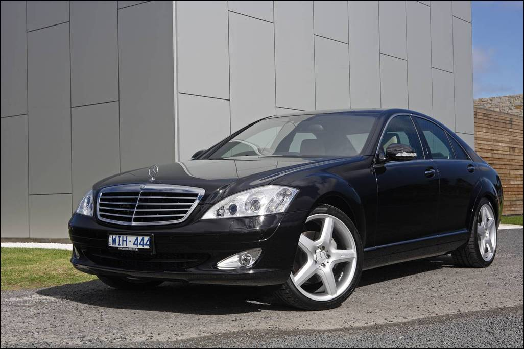 mercedes benz s 320 cdi photos and comments. Black Bedroom Furniture Sets. Home Design Ideas