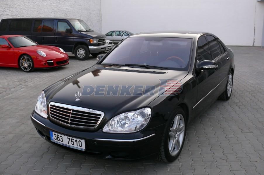 mercedes benz s 400 cdi photos and comments. Black Bedroom Furniture Sets. Home Design Ideas