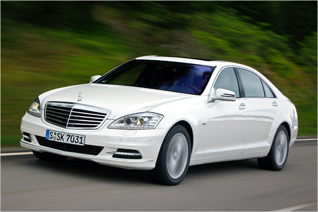 Mercedes benz s 400 cdi photos and comments for Mercedes benz 400
