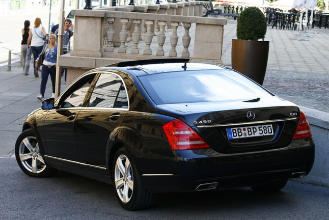 Mercedes benz s 450 cdi photos and comments for Mercedes benz e450