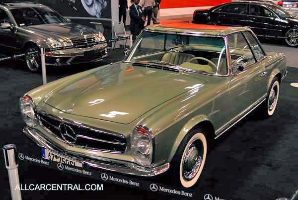 mercedes-benz sl 250 #4