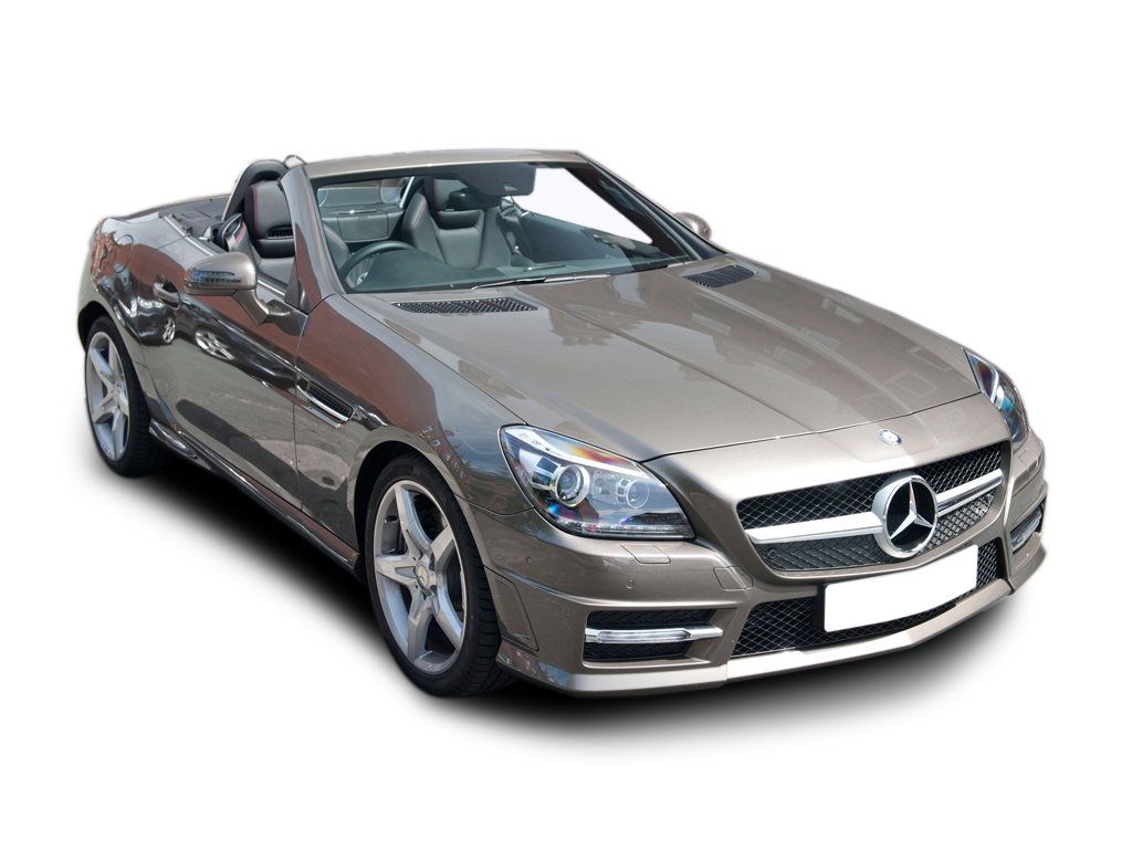 mercedes-benz slk 200 blueefficiency-pic. 2