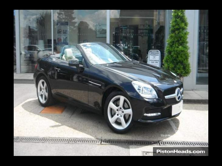 mercedes-benz slk 250 blueefficiency-pic. 3