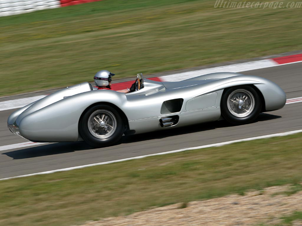 mercedes-benz streamliner #3