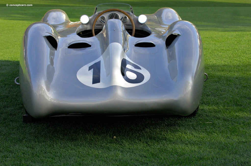 mercedes-benz streamliner #5