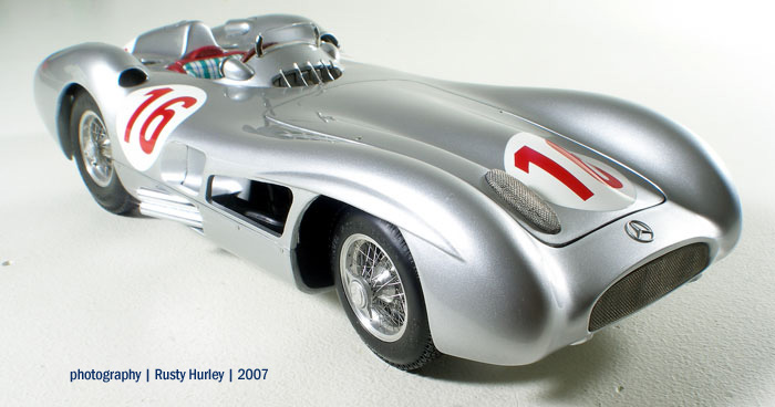 mercedes-benz streamliner #7