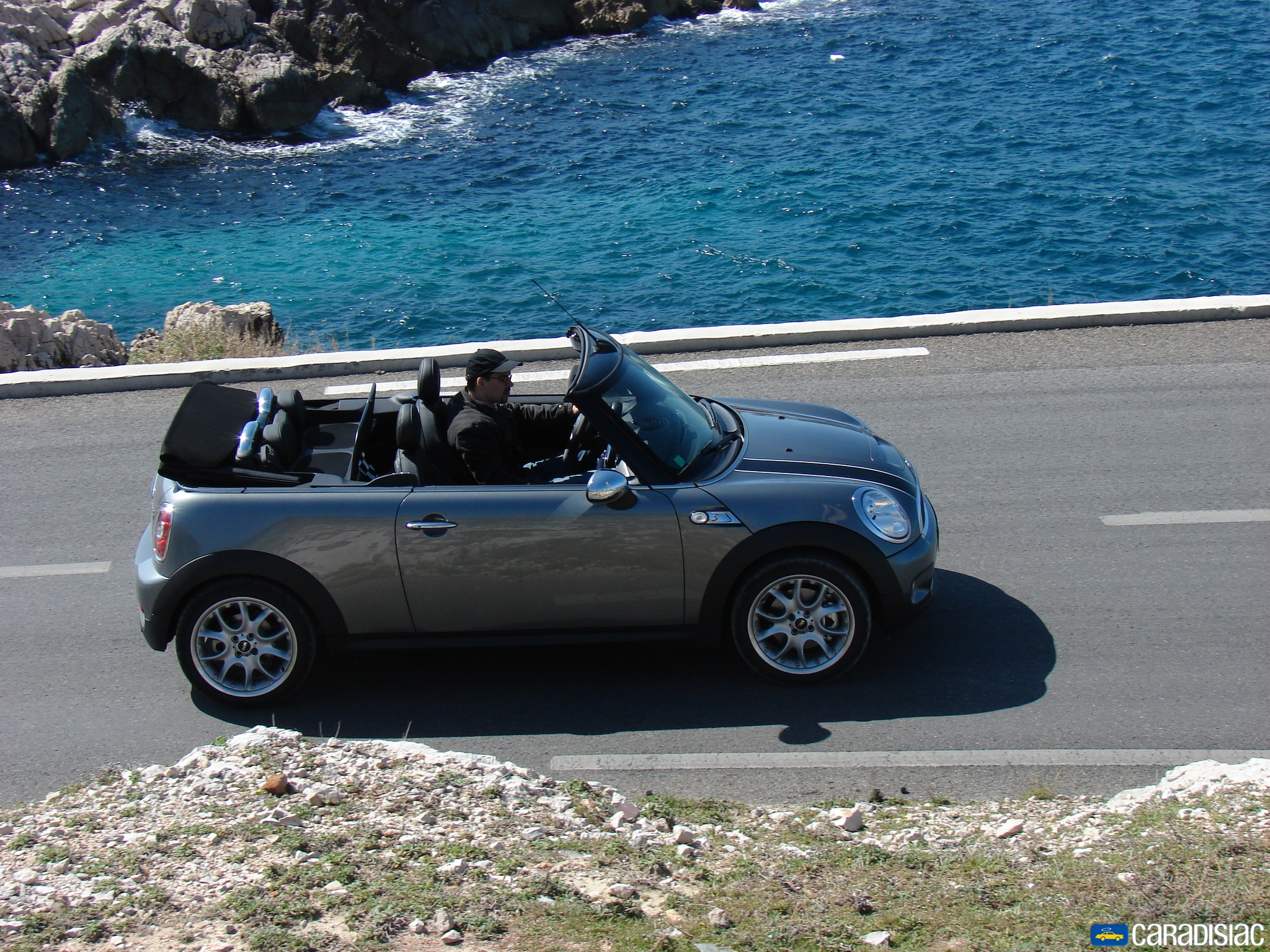 mini cooper s cabriolet photos and comments. Black Bedroom Furniture Sets. Home Design Ideas