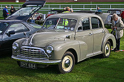 morris oxford-pic. 2