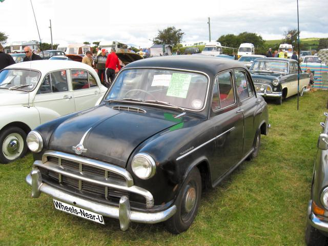 morris oxford-pic. 3