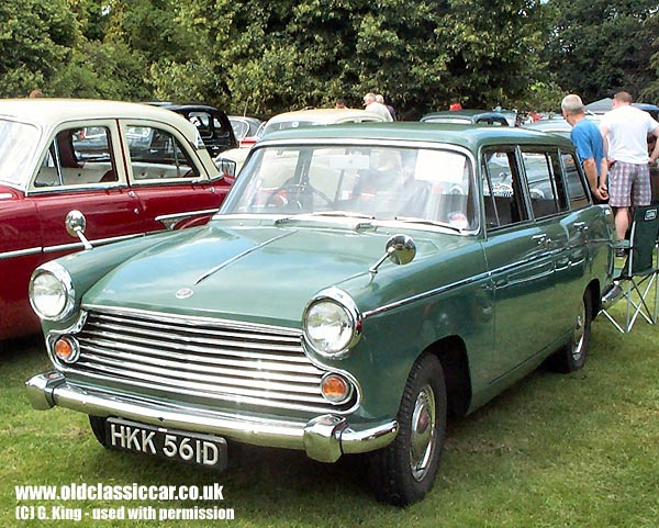 morris oxford estate-pic. 1
