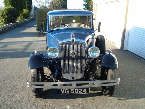 morris oxford six-pic. 3