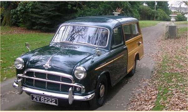 morris oxford traveller-pic. 2
