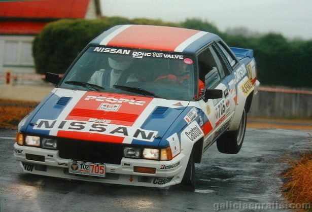 nissan 240 rs #2