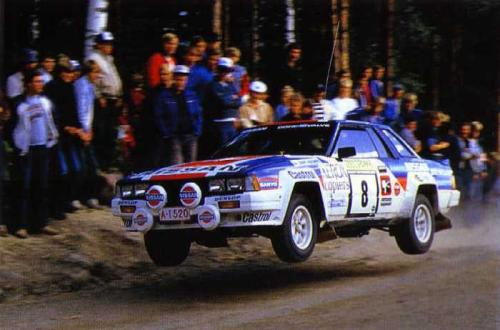 nissan 240 rs #3