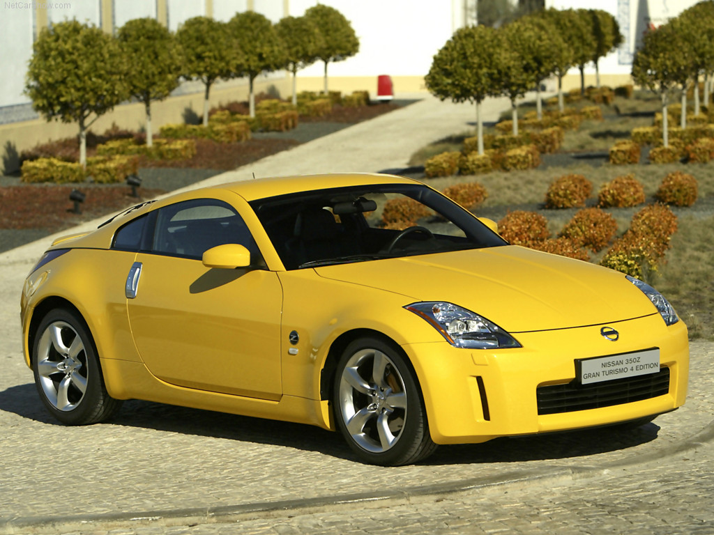 nissan 350z 35th anniversary-pic. 1