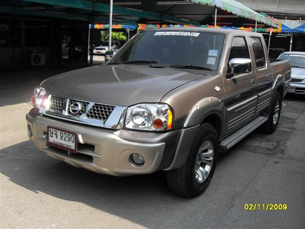 nissan big m frontier-pic. 2