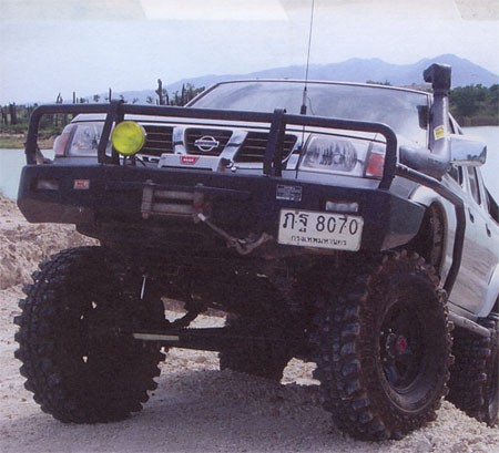 nissan big m frontier-pic. 3