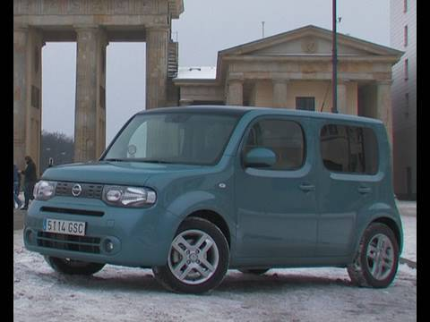nissan cube 1.5 dci-pic. 1