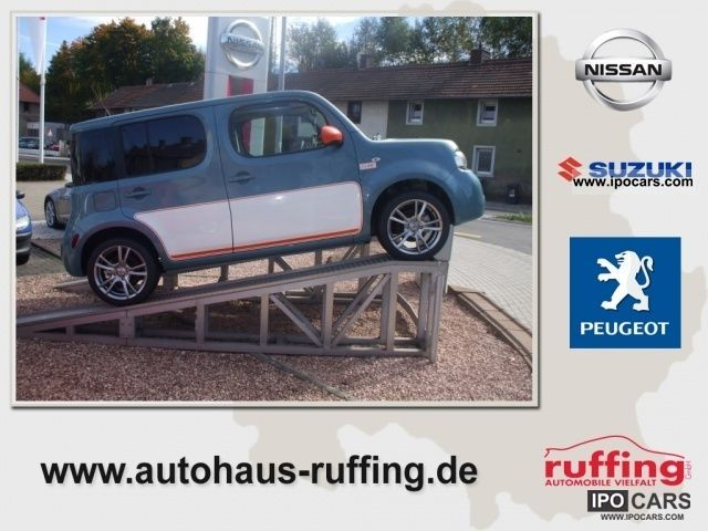nissan cube 1.5 dci-pic. 2