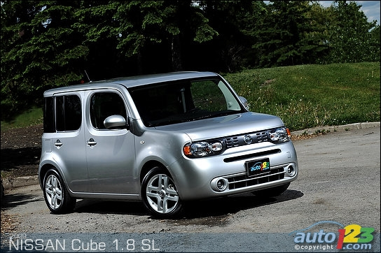 nissan cube 1.8-pic. 3