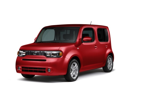 nissan cube 1.8 s-pic. 3