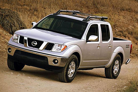 nissan frontier-pic. 1