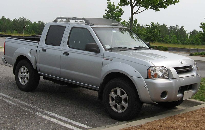 nissan frontier-pic. 2