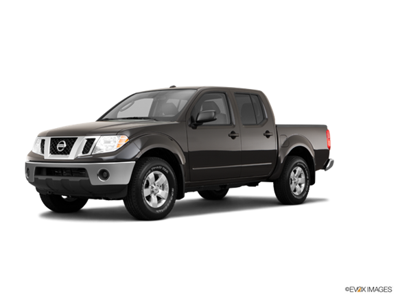 nissan frontier crew cab sl-pic. 2