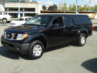 nissan frontier king cab xe photo 88584 complete. Black Bedroom Furniture Sets. Home Design Ideas