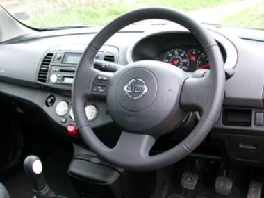 nissan micra 1.5 dci #0