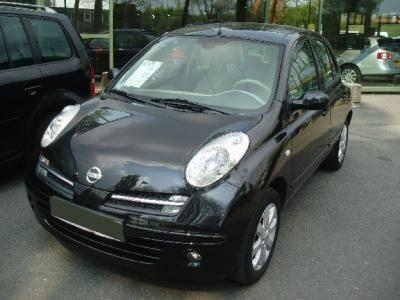 nissan micra 1.5 dci #3